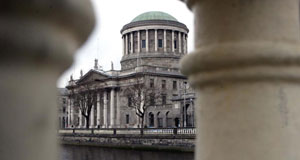 Man to be jailed over preventing receiver taking possession of lands | BreakingNews.ie