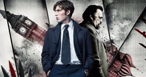 Tom Hughes and Brian Cox star in The Game, an MI5 thriller set in 1972.
