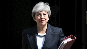 'Big news expected tonight': British MPs meet to discuss forcing Theresa May to step down