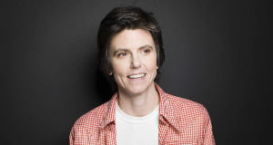 The nasty heckling Tig Notaro got in Ireland paled into insignificance after her double mastectomy.