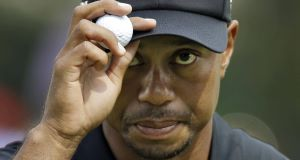Tiger Woods ahead of golf return: I'm not dead. I'm ready to go
