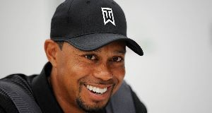 Tiger Woods shoots level-par 72 in comeback round at Farmers Insurance Open
