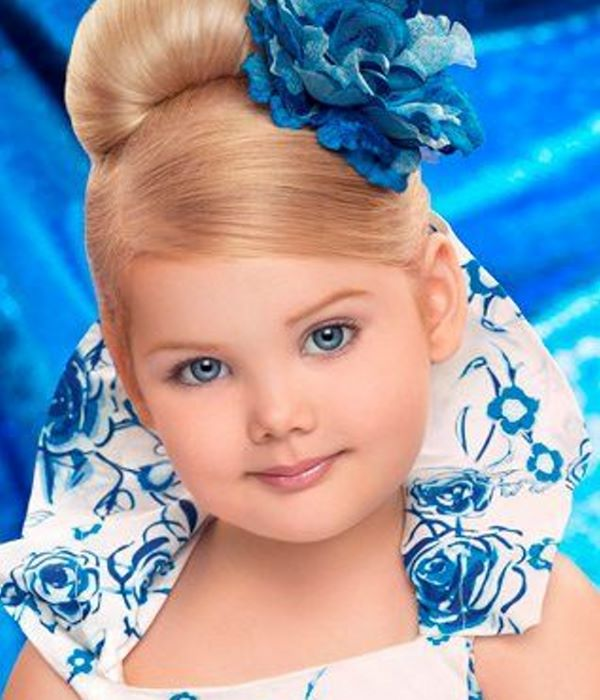 controversy on child beauty pageants