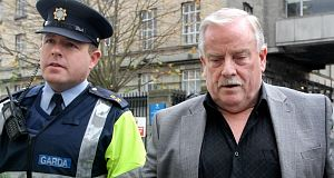 Priory Hall developer Tom McFeely