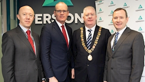 Version 1 opens new HQ, creating 40 jobs in Cork