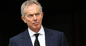 Blair 'quits as Middle East envoy'