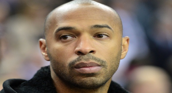 Thierry Henry becomes assistant manager of Belgium
