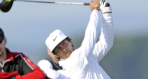 Thorbjorn Olesen continues Ryder Cup push as Jamieson and Waring set the pace in Gothenburg