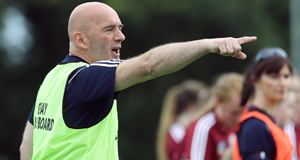 Galway camogie manager forced out after no-confidence motion by players