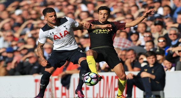 Five Talking Points Following Tottenham's Win to Remain Unbeaten