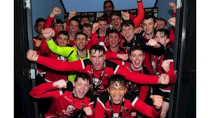 UCC bounce back in style to take Division Four title