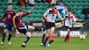 UCC come from behind to see off UL and collect Collingwood Cup