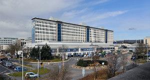 University Hospital of Wales.
