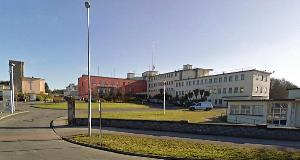 university Hospital, Limerick.