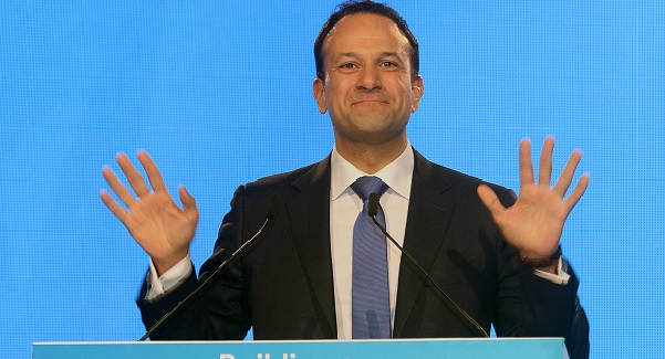 Taoiseach Criticised By Homeless Charities