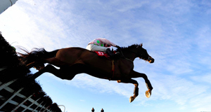 Vautour and Ruby Walsh