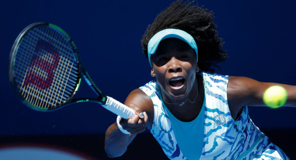 Venus Williams Breaks Silence on Fatal Car Accident