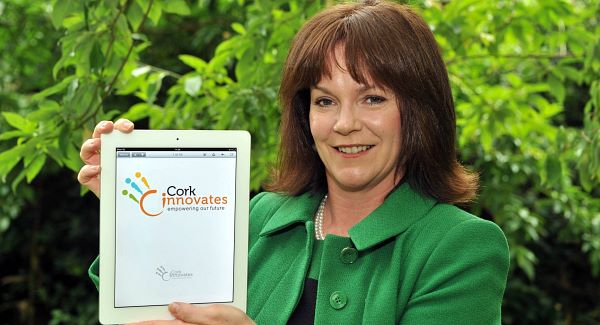 Siobhan Finn of Cork innovates