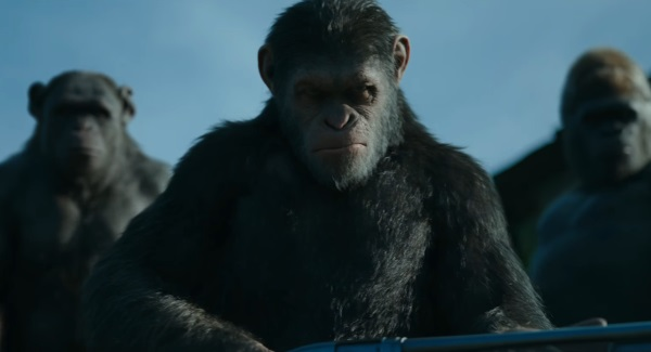 Is War for the Planet of the Apes On the Right Course?