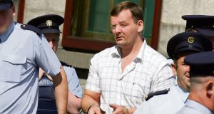 Warren Dumbrell was convicted of killing Christopher Cawley in October 2006. Picture: Courtpix
