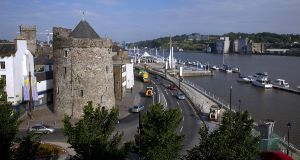 Saudi group plans €300m investment in Waterford city centre