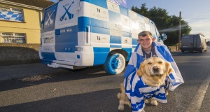 Watch: Meet some Waterford fans who made huge effort ahead of the All-Ireland final