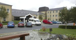 Waterford Regional Hospital.
