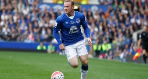Wayne Rooney can't wait for Europa League campaign with Everton