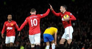 Speculation: Rooney to return to roots with possible Everton offer