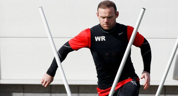 Rooney defied Southgate; set to lose England captaincy