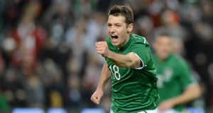 Wes Hoolahan: Troubled by injury.