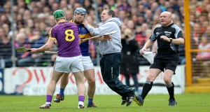 Davy Fitzgerald won't appeal eight-week ban