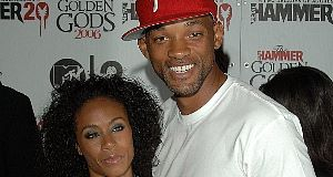 Jada and Will laugh at rumours of open marriage