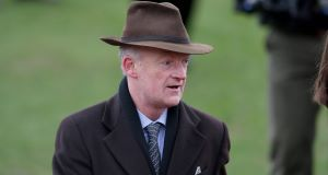 Galway winner Airlie Beach signs off in style for Willie Mullins