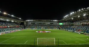 Northern Ireland's Windsor Park home makes 2020 UEFA Super Cup pitch