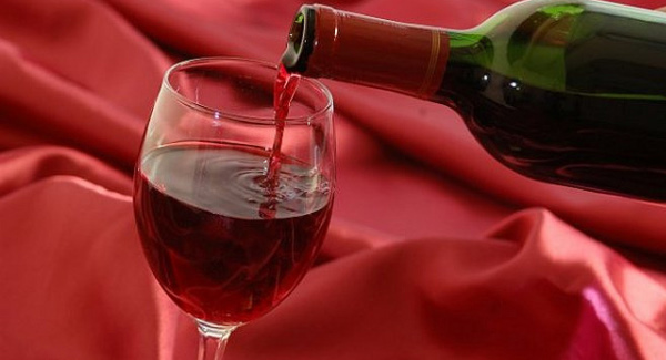 $3750 bottle of wine