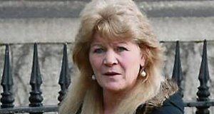 Winnie McDonagh: Said she wasdefamed. Picture: Courts Collins