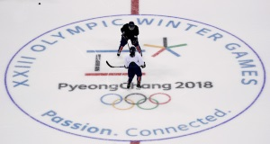 Norovirus outbreak at Winter Olympics sees 86 people taken ill