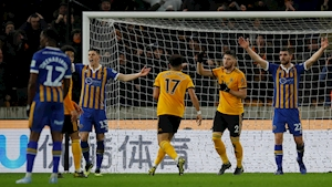 Irish players help their sides progress in FA Cup
