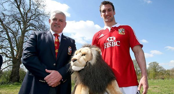 Murray must prove fitness for Lions - Gatland