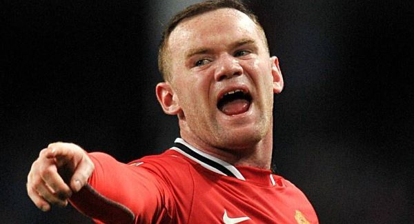 Wayne Rooney Latest