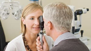 Call for eye care overhaul as 50,000 patients on wait list