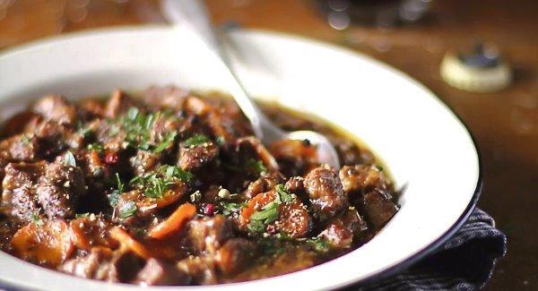 One list, five meals: Irish Stew with a twist | Irish Examiner