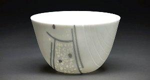 Migration vessel by master glass maker Karl Harron