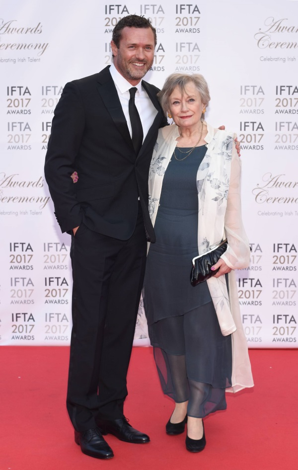 Top award at IFTAs for story of soldiers' struggle, The Siege of Jadotville