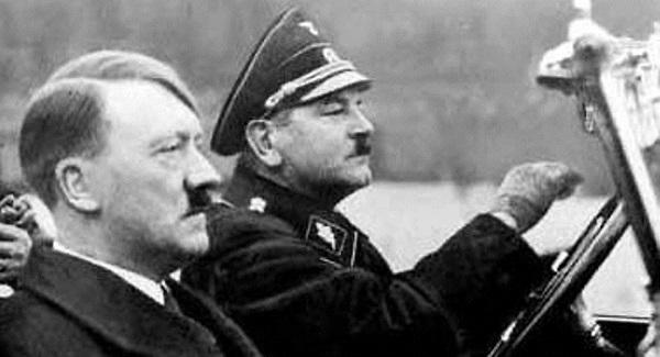 Gay nazi dating