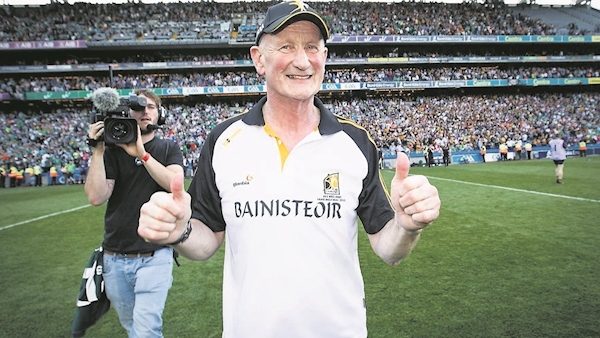 This is Kilkenny: Hold off on the plucky scrapper talk