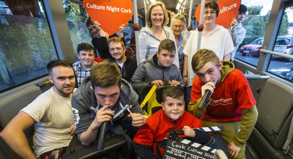 Get out and enjoy: What's on offer for Culture Night?