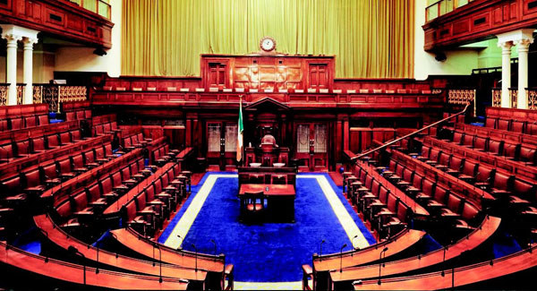 Jobseeker's Benefit for the Self-Employed passed by Dáil and Seanad