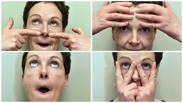 Fingers at the ready: Susan O'Shea face up to her wrinkles